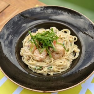 SHRIMP LINGUINE 2